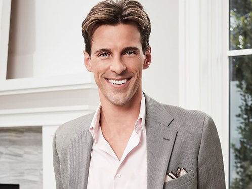 Madison Hildebrand (Million Dollar Listing Los Angeles)