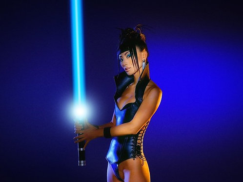 Bai Ling (The Crow, Red Corner, LOST)