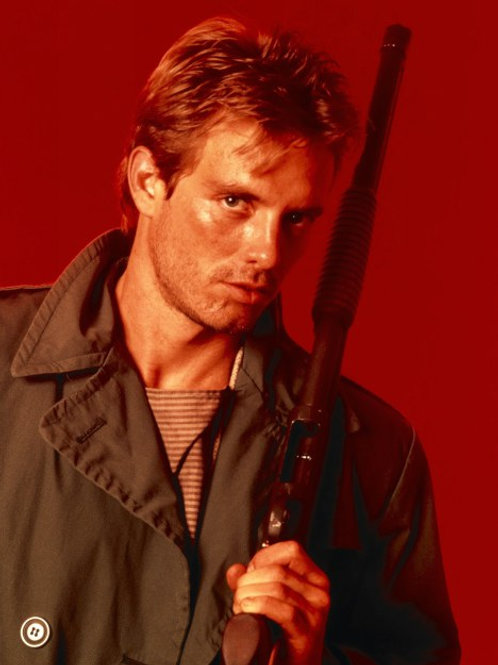 Michael Biehn (The Terminator, Tombstone, Aliens)