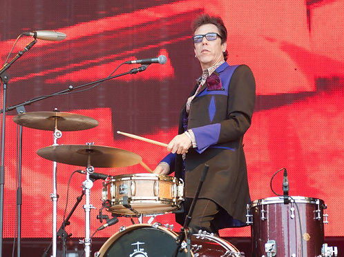 Slim Jim Phantom (Stray Cats)