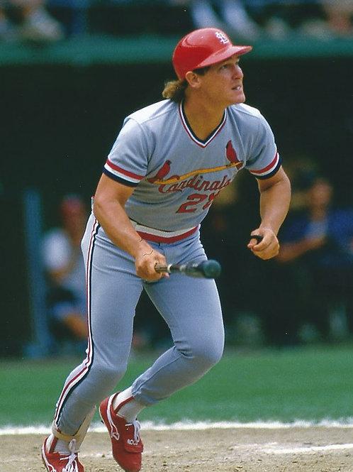 Tommy Herr (Cardinals, Mets, Phillies)