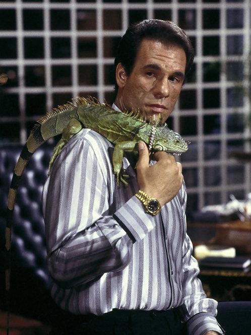 Robert Davi (License To Kill, The Goonies)