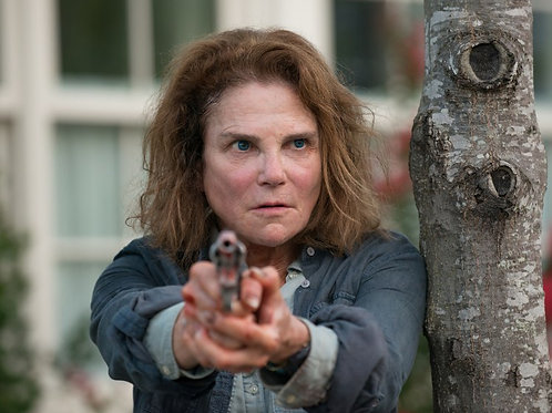 Tovah Feldshuh (The Walking Dead, Brewster's Millions)