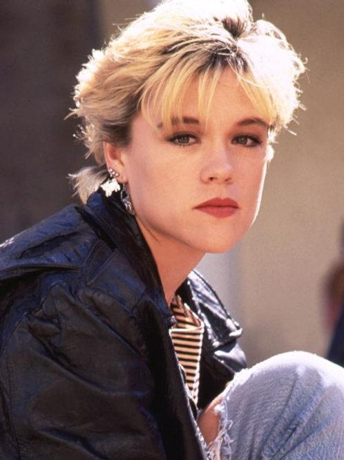 Christine Elise (Beverly Hills 90210, Child's Play 2)