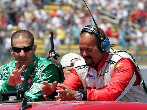 Jack Arute (NASCAR)