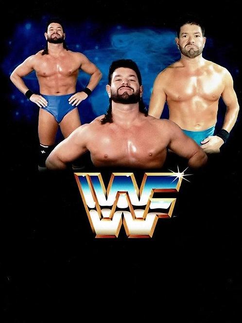 Barry Horowitz (WWF)