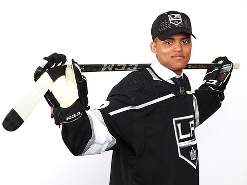 Akil Thomas (Los Angeles Kings, Team Canada)