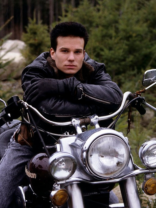 James Marshall (Twin Peaks, Gladiator)