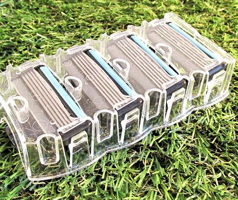 6 months of Razor Cartridges