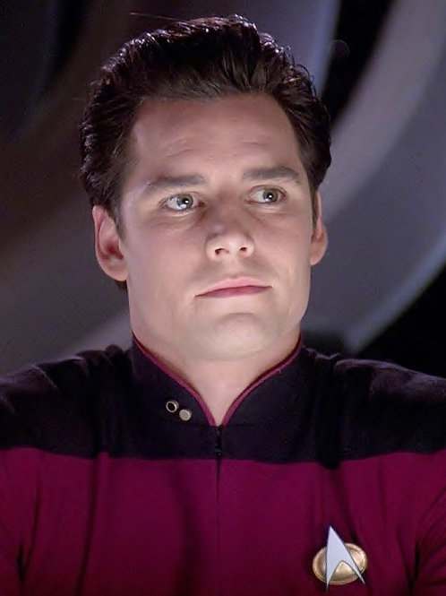 Dan Gauthier (Son In Law, Charmed, Star Trek)