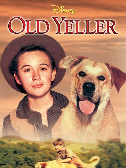 Tommy Kirk (Old Yeller, The Swiss Family Robinson)