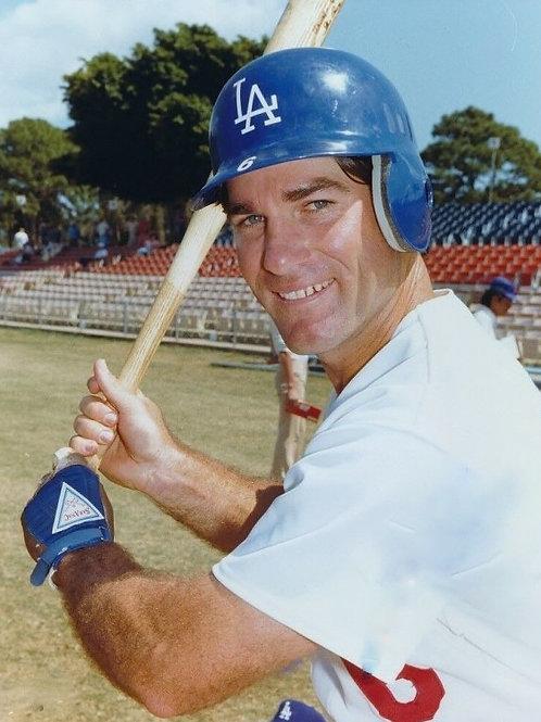 Steve Garvey (Dodgers, Padres)