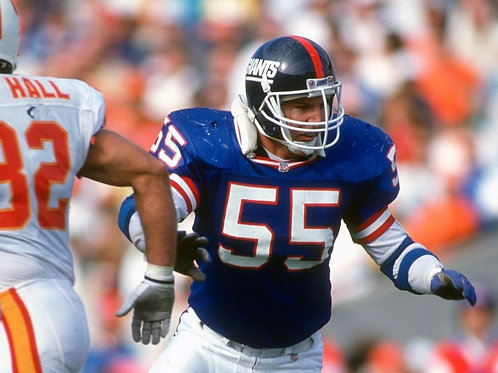Gary Reasons (Giants, Bengals)