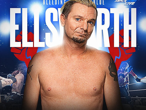 James Ellsworth (WWE)