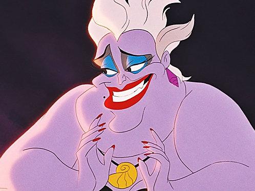 Pat Carroll (The Little Mermaid)