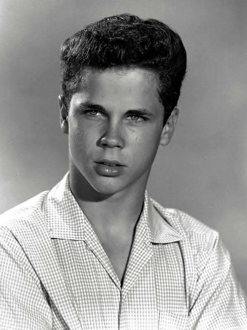 Tony Dow (Leave It To Beaver)