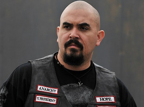 Noel G. (Sons of Anarchy, The Fast and the Furious)
