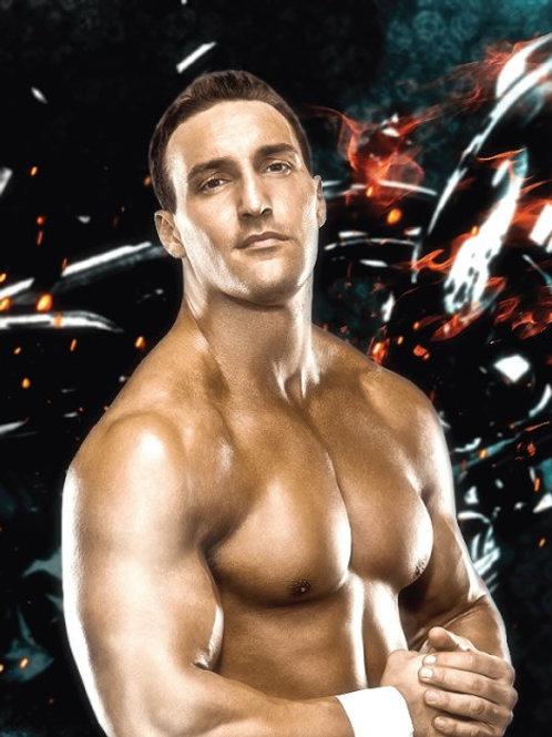 Chris Masters (WWE)