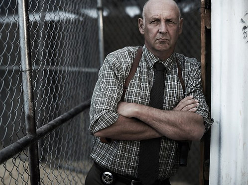 Nick Searcy (Justified, From the Earth to the Moon)