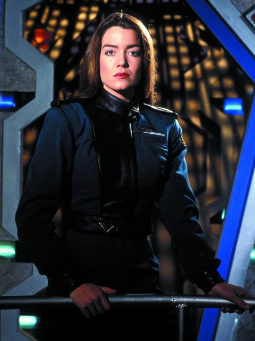 Claudia Christian (Babylon 5)