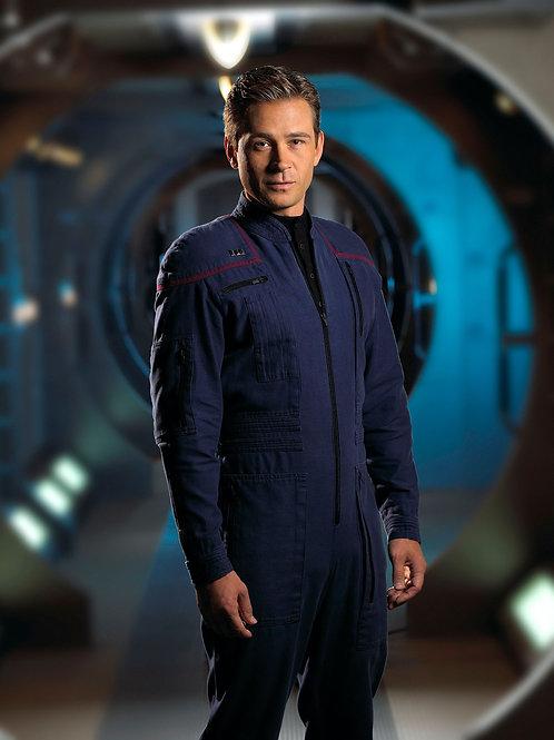 Connor Trinneer (Star Trek Enterprise)