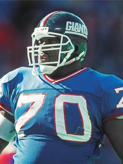 Leonard Marshall (Giants)