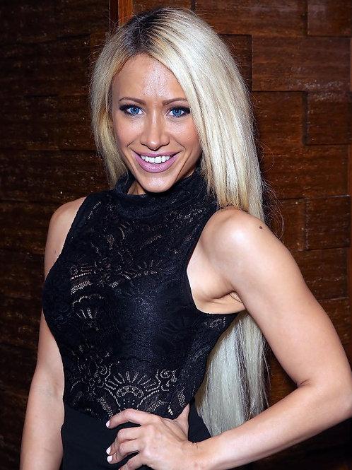 GinaMarie Zimmerman (Big Brother 15)