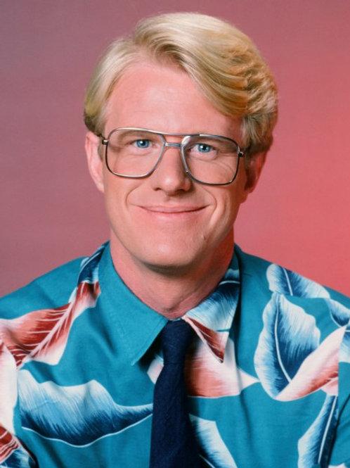 Ed Begley Jr (St Elsewhere, Star Trek Voyager)