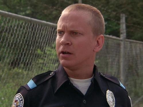 Scott Thomson (Police Academy, Twister)