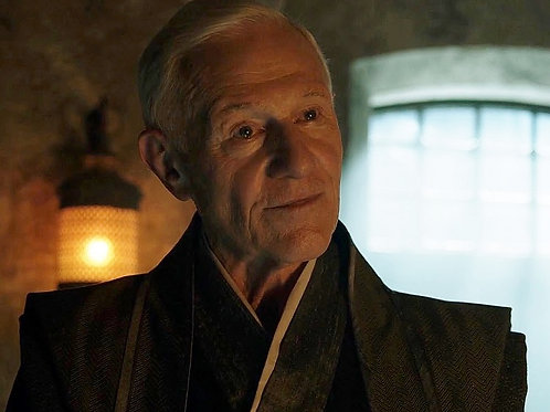 Raymond J Barry (Gotham, Justified, Shooter)