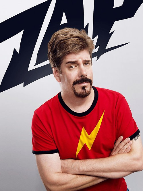 Mike Zapcic (Comic Book Men)