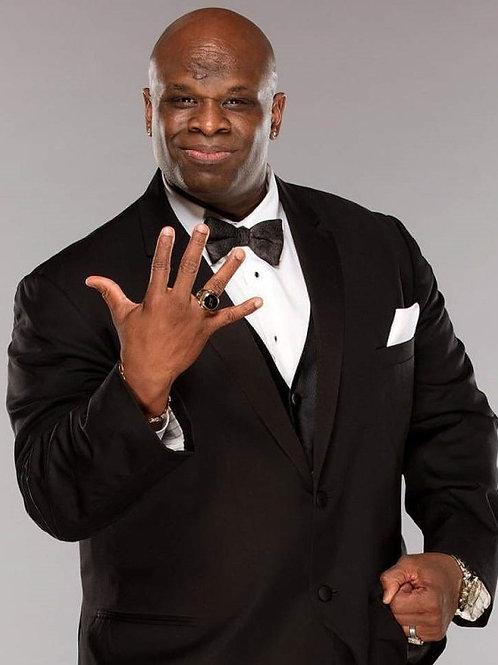 D-Von Dudley (WWE)