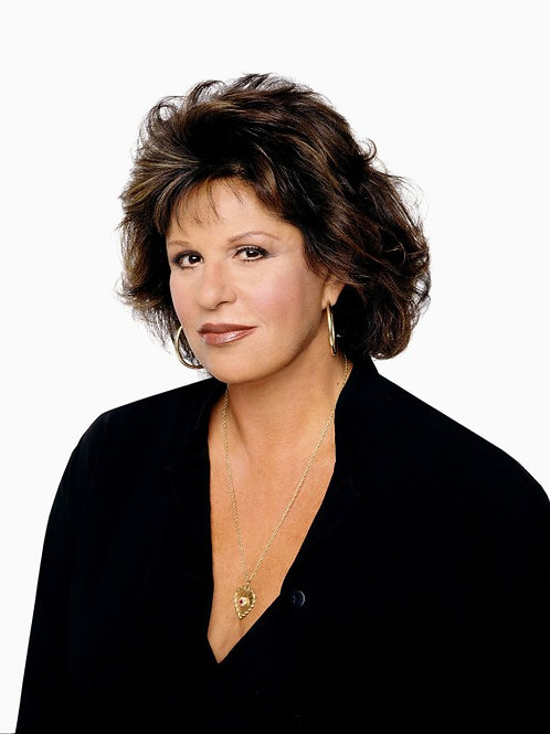 Lainie Kazan (Beaches, My Big Fat Greek Wedding)