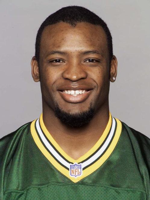 Ahman Green (Green Bay Packers)
