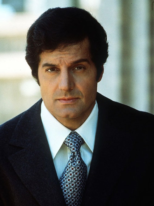 Peter Lupus (Mission: Impossible)