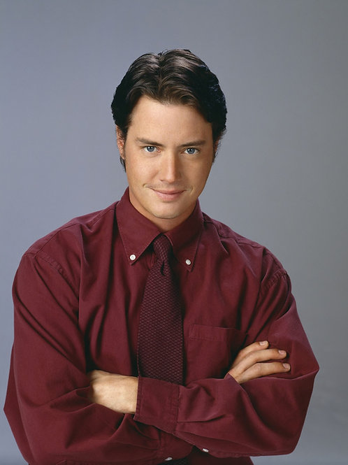Jeremy London (Mallrats, Party of Five)