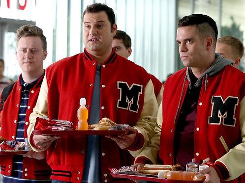 Max Adler (Glee)
