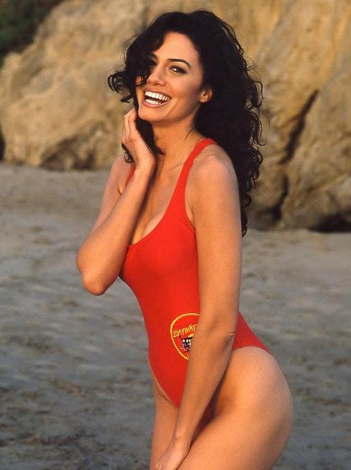 Nancy Valen (Baywatch, Loverboy)