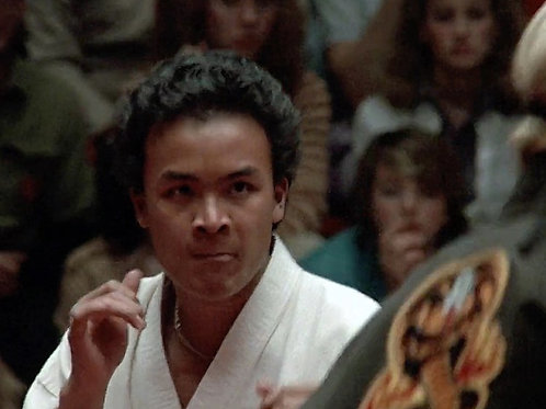 Darryl Vidal (Karate Kid)