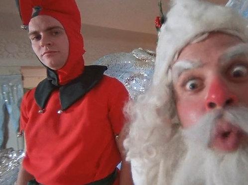 Drew Hocevar (A Christmas Story)