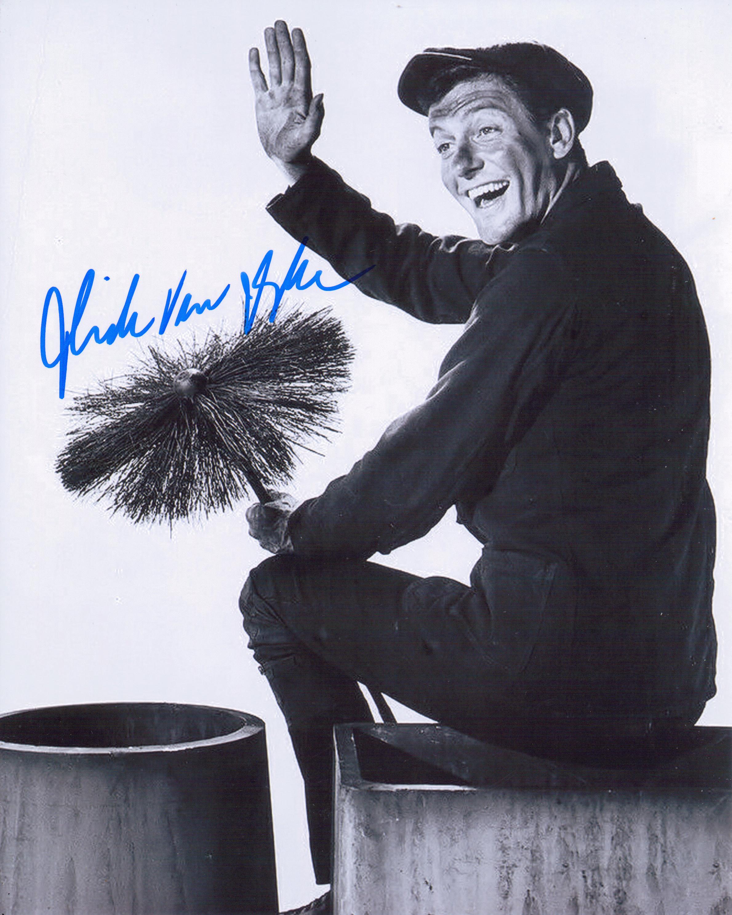 Dick Van Dyke (5)