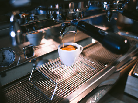 How to choose the right coffee machine for your church.