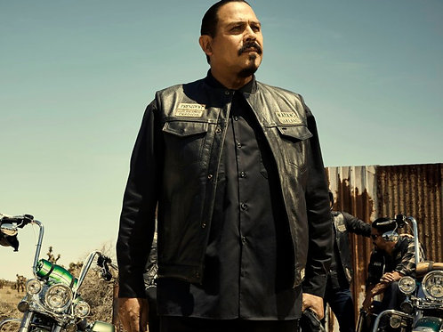 Emilio Rivera (Mayans M.C., Z Nation)