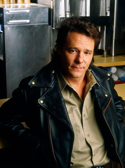 Chris Mulkey (Twin Peaks, Rambo)
