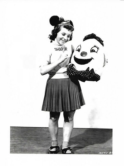 Sharon Baird (Mickey Mouse Club, Lidsville)