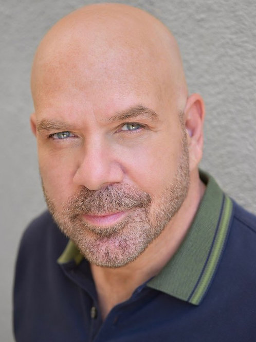 Jason Stuart (The Birth Of A Nation)