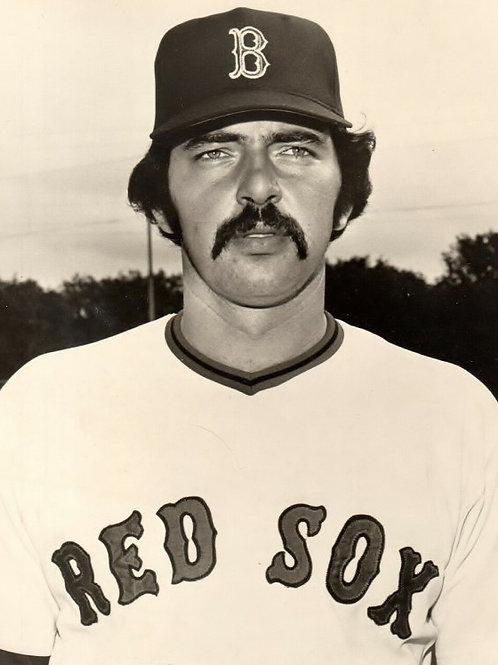 Dick Drago (Red Sox, Royals)