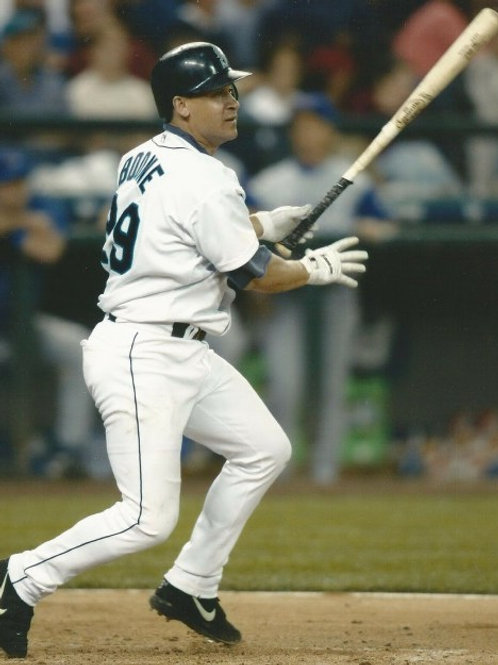 Bret Boone (Mariners, Mets, Reds)
