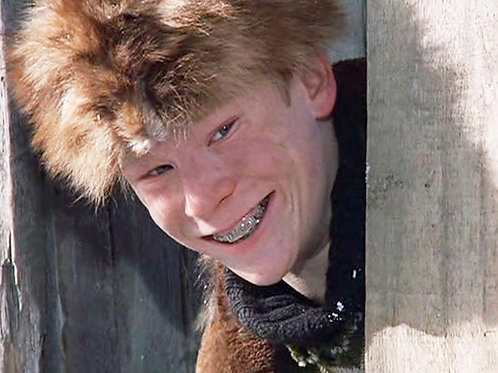 Zack Ward (A Christmas Story, Charmed, Titus)