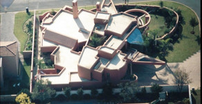 Luxury Mansions and Luxury Villas in Africa Homes of the Rich and Homes of Celebrities in Africa